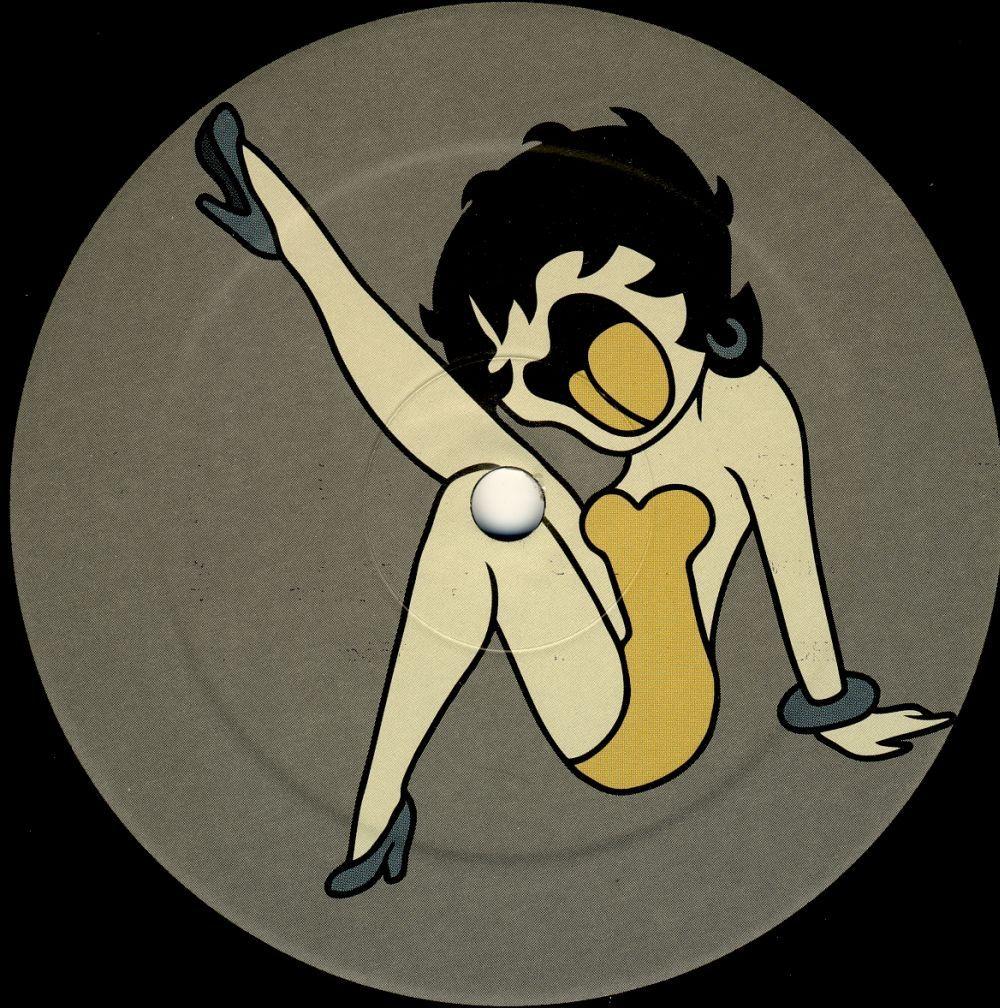 Jay Lumen - Bop Doo cover