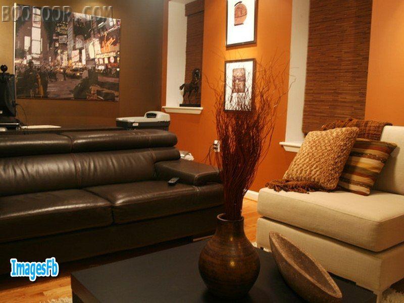 Alex Sanchezu0027s Design Portfolio | Orange Living Rooms, Design Portfolios  And Hgtv