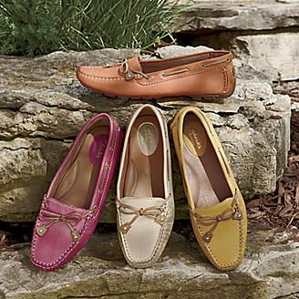 Dunbar Racer Moccasin by Clarks Artisans from Seventh Avenue ®