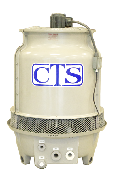 Industrial Cooling Towers And Water Treaters Amoeba