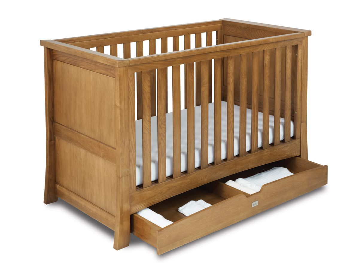 silver cross canterbury cot cotbed baby home shortlisted 12