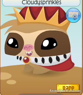 Image of: Codes Pet Sloth Codes In Animal Jam animaljam petsloth pets Pinterest Pet Sloth Codes In Animal Jam animaljam petsloth pets Animal