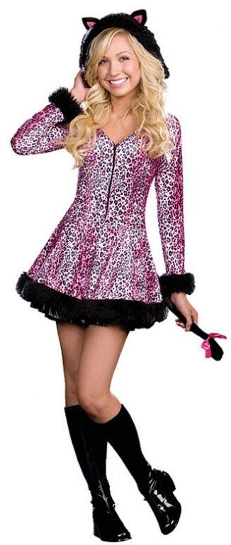 Teen Cat Costume Halloween Teen Costume Ideas Pinterest Teen - halloween teen costume ideas