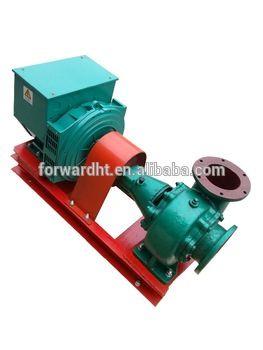 6 5kw Mini Hydro Generator Pico Hydro Generator Micro Hydro