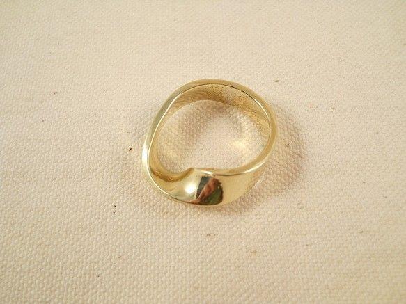メビウスリング | リング、指輪、メビウスの輪