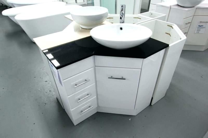29 Beautiful Corner Bathroom Sink Cabinets For You Even In The Event The Sink Isn T Des Home Depot Bathroom Vanity Corner Bathroom Vanity Corner Sink Bathroom