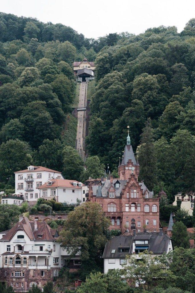 Top Things to Do in Heidelberg, Germany Heidelberg