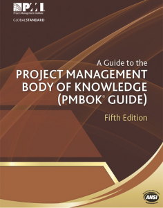 Pmbok Guide Fifth Edition A Book Review Project Management