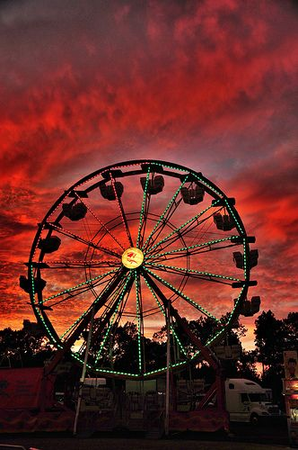 Scotty Moore - Mobile, AL  |Alabama Fair Rides