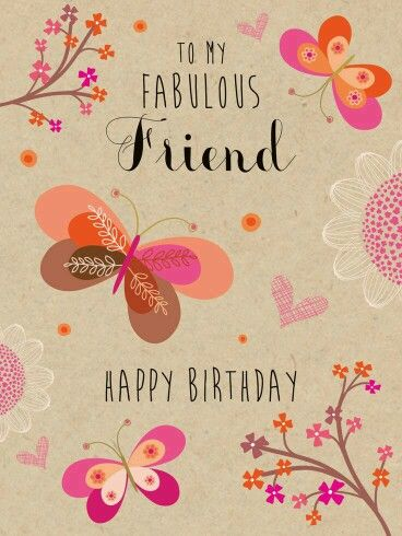 Pin By Amira Zetina On Tarjetas Happy Birthday Friend Happy Birthday Best Friend Happy Birthday Greetings