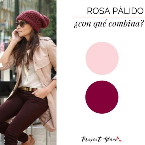 Rosa Claro Con Qué Tonos Combina Project Glam Combinar Vestido Rosa Palo Palo De Rosa Combinar Vestido Rosa