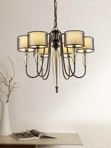 Triviano 6 lamp chandeliers online chandeliers and lamp table triviano traditional gold chandelier buy decorative chandeliers online india traditional style chandelier which will aloadofball Image collections