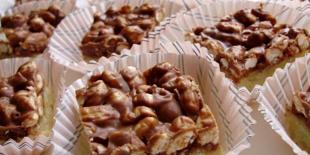 Kolači i kolačići i kojekakvi deserti