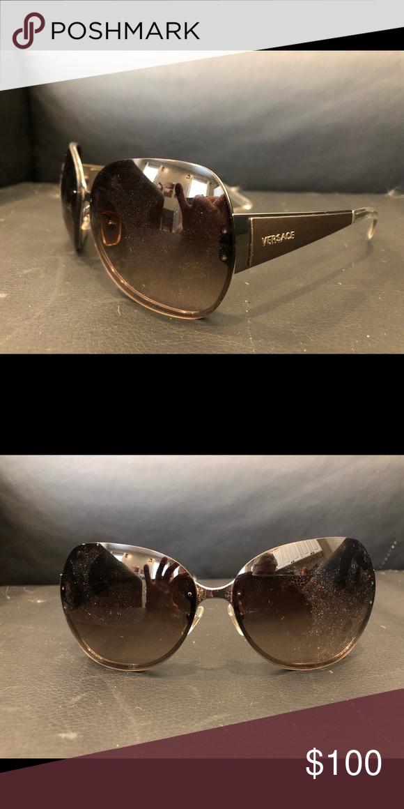 bc0936987f0f Women s Versace Sunglasses Women s Versace Sunglasses Versace Accessories  Sunglasses
