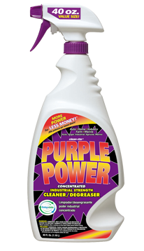 Purple Power 174 Industrial Strength Cleaner Degreaser This