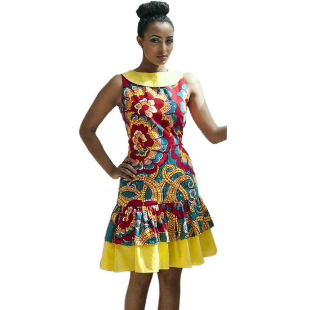 Pin on African Style
