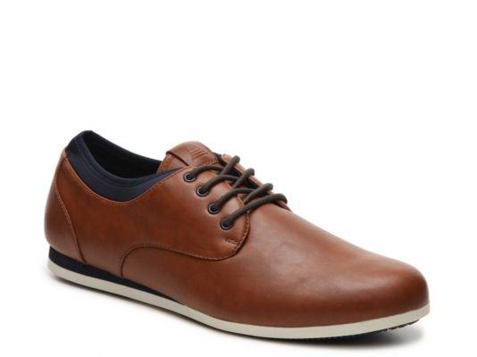 Men's Men Asenan Oxford Cognac Cognac   Sneakers fashion