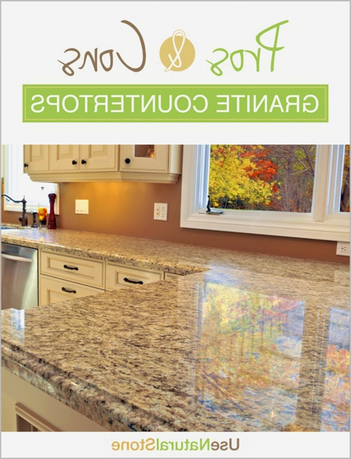 70+ Pros And Cons Of Granite Countertops   Apartment Kitchen Cabinet Ideas  Check More At
