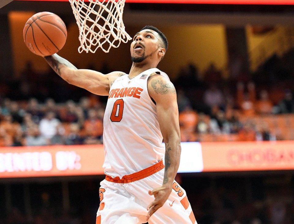 Syracuse Orange Basketball Syracuse Vs Montana State Syracuse Orange Basketball Syracuse Basketball Carrier Dome
