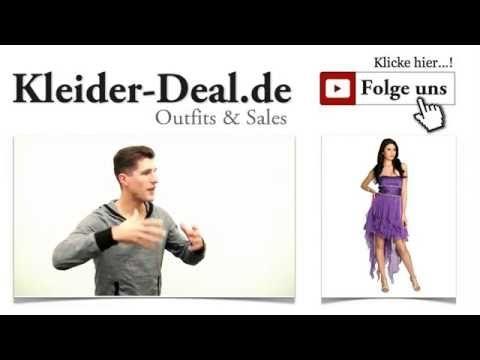 Schone gunstige kleider fur hochzeitsgaste