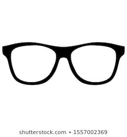 Glasses Icon Sunglasses Logo Vector Illustration Sunglasses Logo Sunglass Vector Vector Illustration