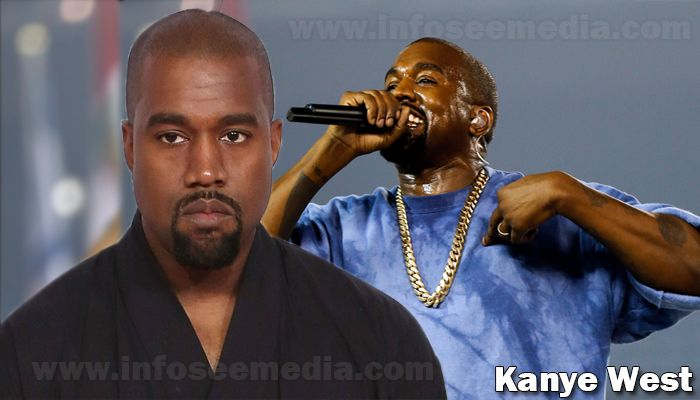 Kanye West Bio Family Net Worth Wife Cars House Children Favorites And More Kanye West Bio Kanye West American Rappers