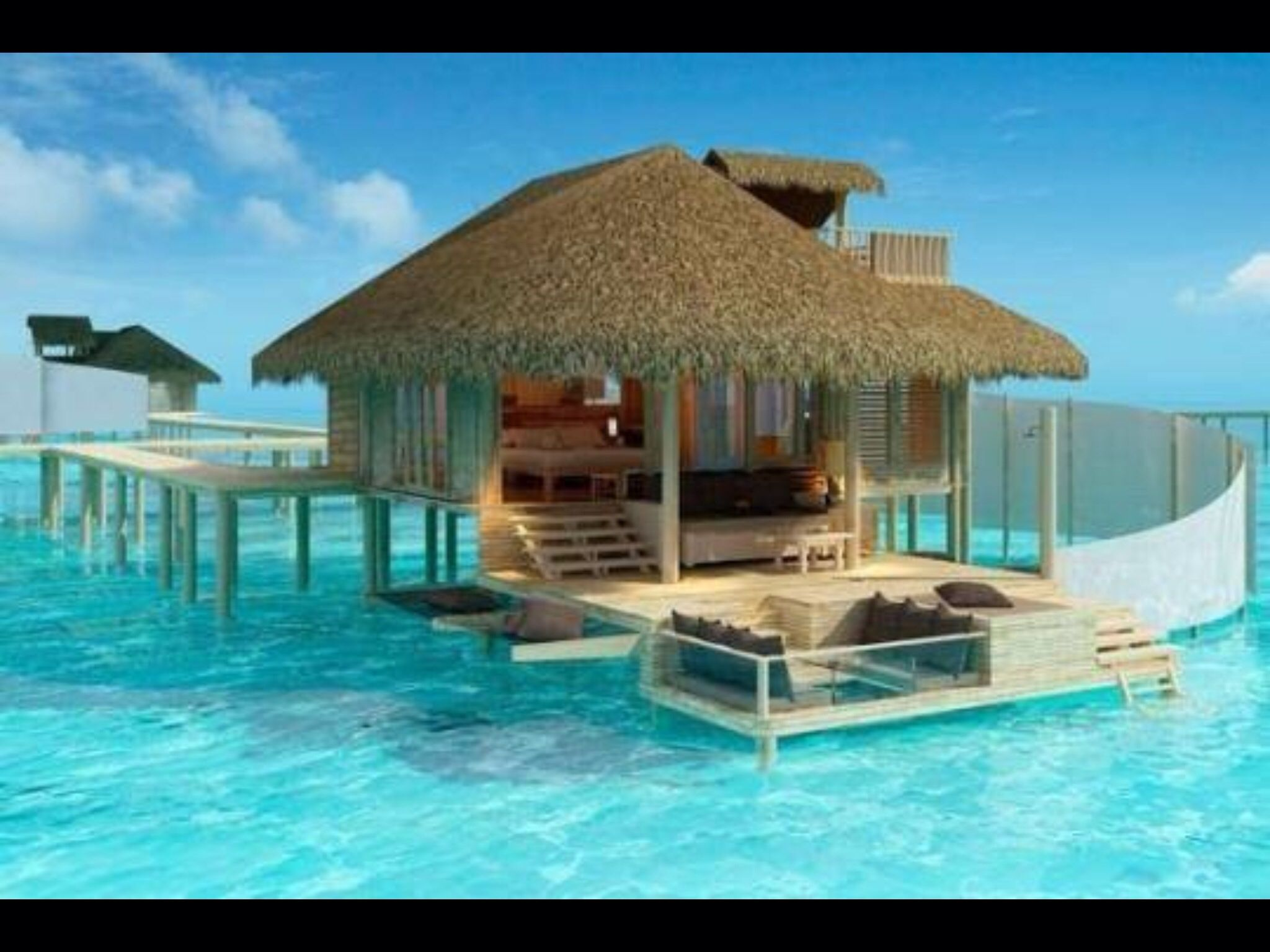 Beatiful Beach House Blue Water Fiji 7 Day Free Trial Offer Put Your Wallet Away Guaranteed To Make You Money Or We Pay 100 Bucks