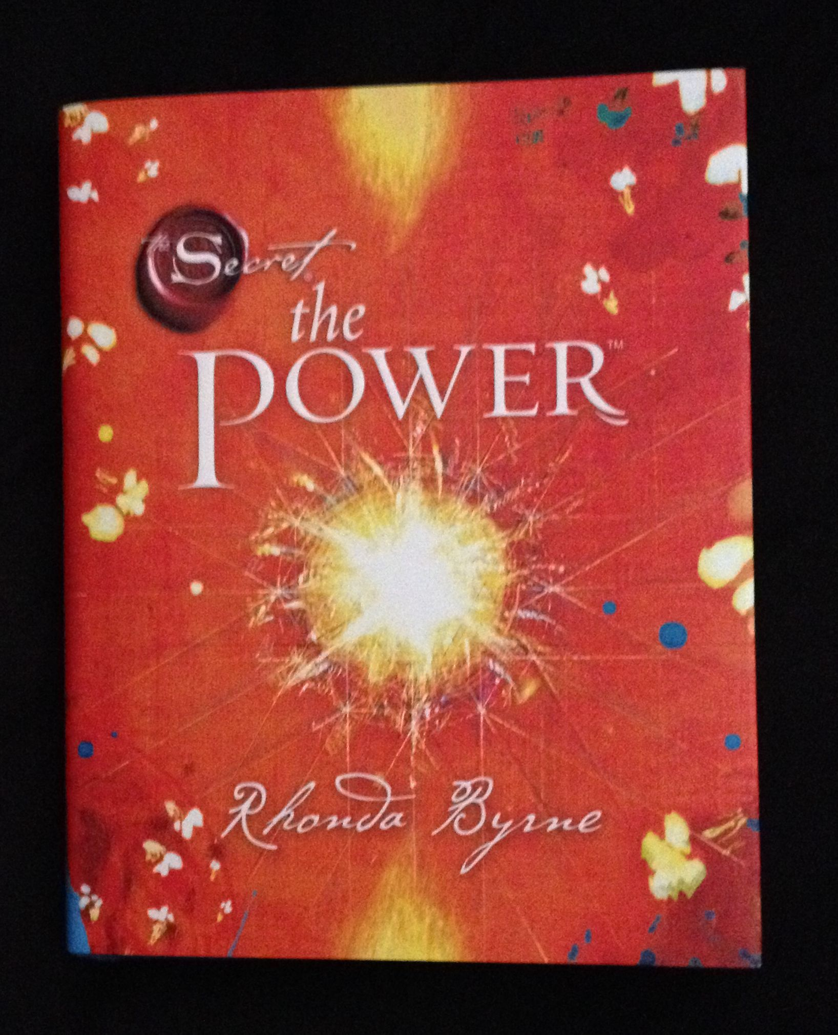 Libro El Secreto Rhonda Byrne Descargar Gratis The Power By Rhonda Byrne One Of The Best Personal Development