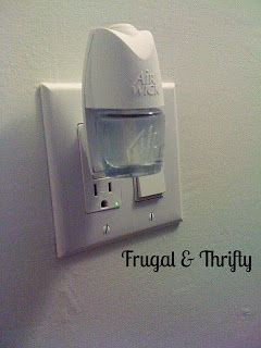 Diy Airwick Plugin Refill Would Like To Try This With