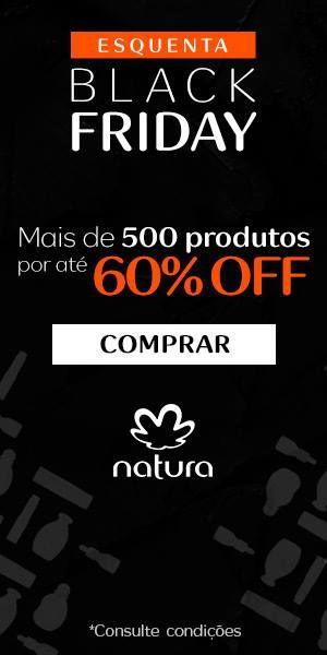 b6a9f6f85 Mais de 500 produtos com até 60% OFF especialmente pra você! Não vai perder