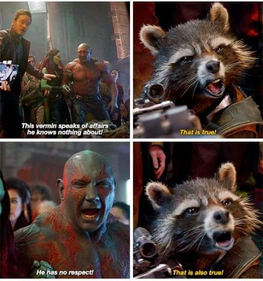Guardians Of The Galaxy More