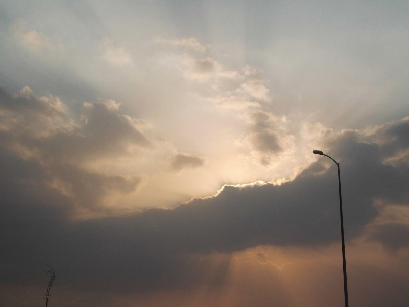 صور شفق وغروب للتصميم Clouds Outdoor Blog Posts
