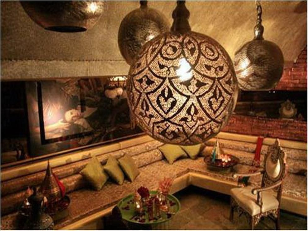 Beautiful Room · Modern Middle Eastern ... Part 12