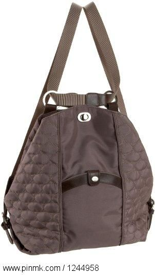 Mosey Life Convertible Backpack