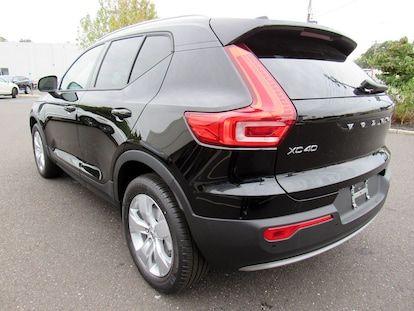 new 2020 volvo xc40 for sale cherry hill nj vin yv4ac2hk6l2211061 volvo volvo xc luxury crossovers pinterest