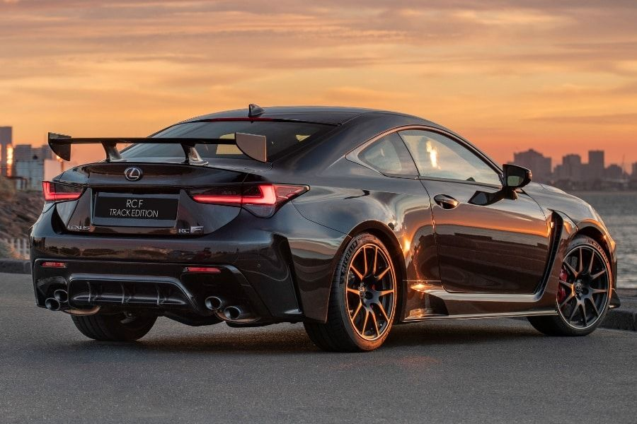 Fastest Lexus Rc F To Date Races Down Under Man Of Many Lexus Lexus Sport Lexus Sports Car