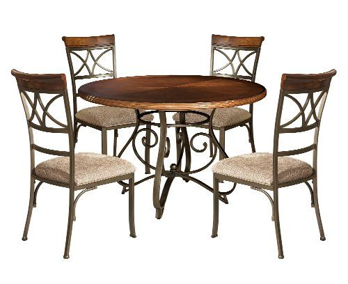 powell 697413m1 hamilton dining set 5piece -- want to know more, Esstisch ideennn
