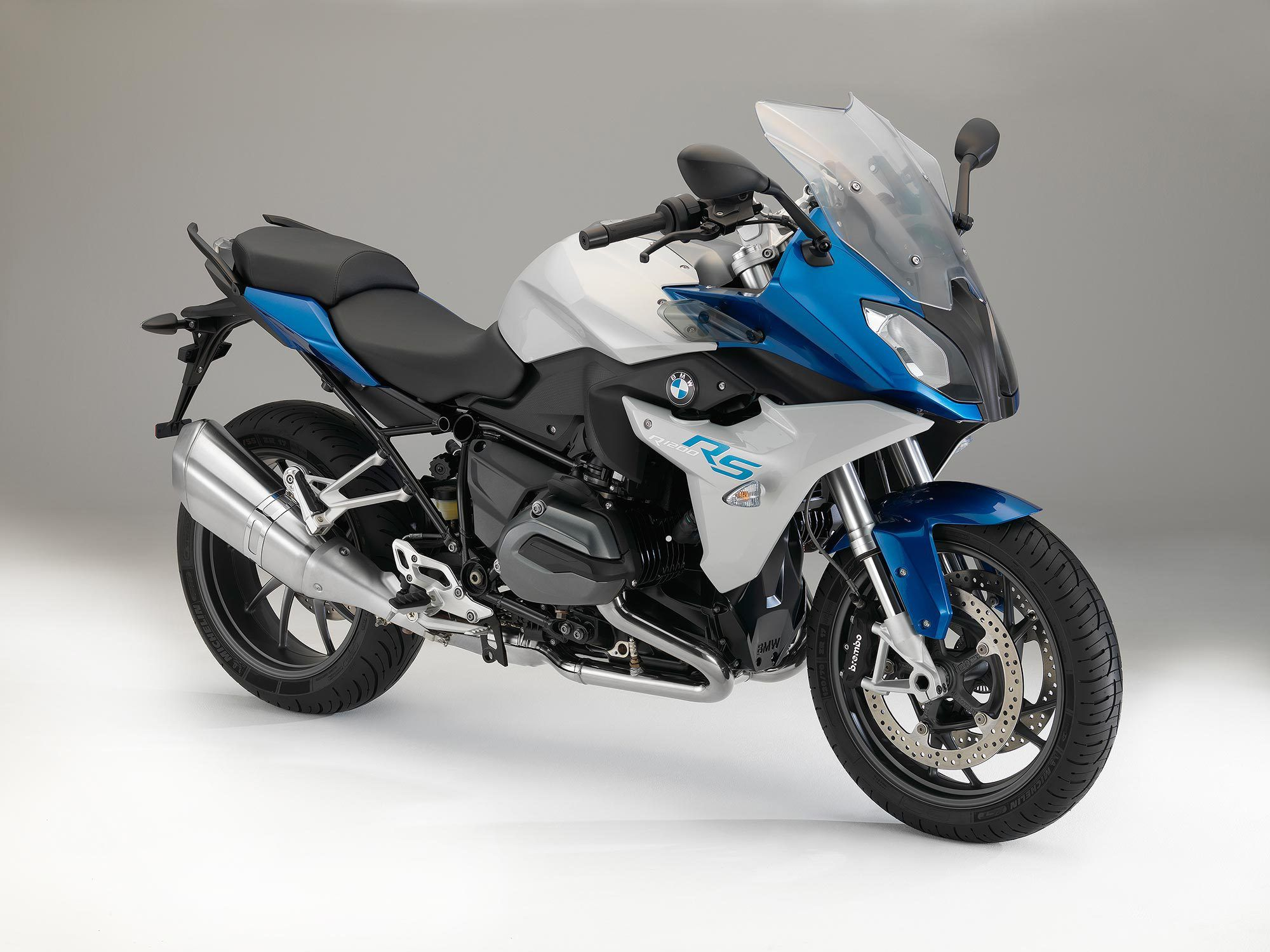 2015 Bmw R1200rs Welcome Back The Sport Tourer Met Afbeeldingen