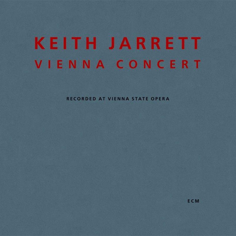 Vienna Concert Vienna Concerts Keith Jarrett Concert