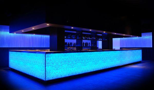 Club Interior Design Ideas | My Hommie | Nightclub design, Club ...