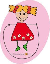 Resultado de imagen para monigotes infantiles