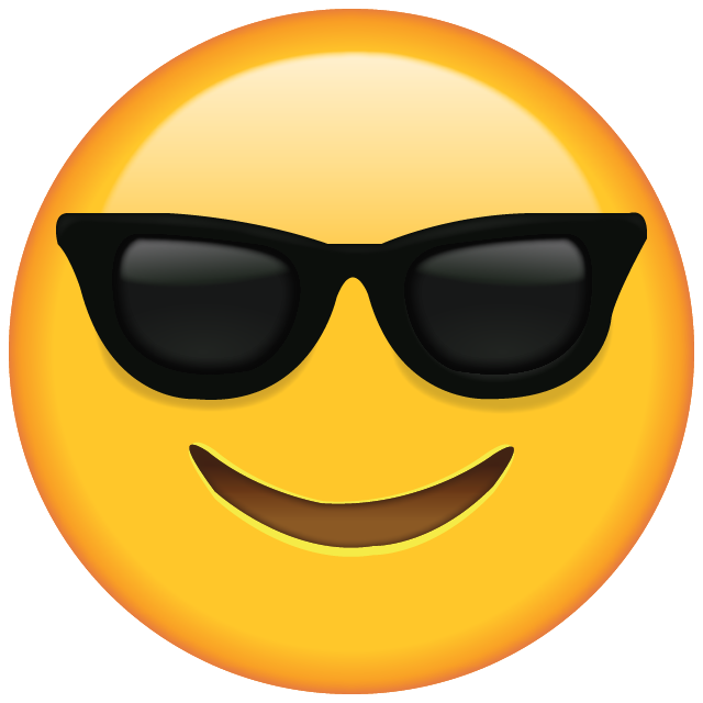 Free Download Emoji Icons In Png Emoji Island Emoji Pictures Emoji Faces Sunglass Emoji