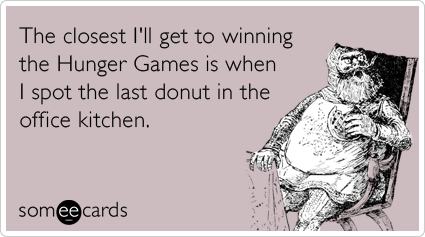 Win The Hunger Games