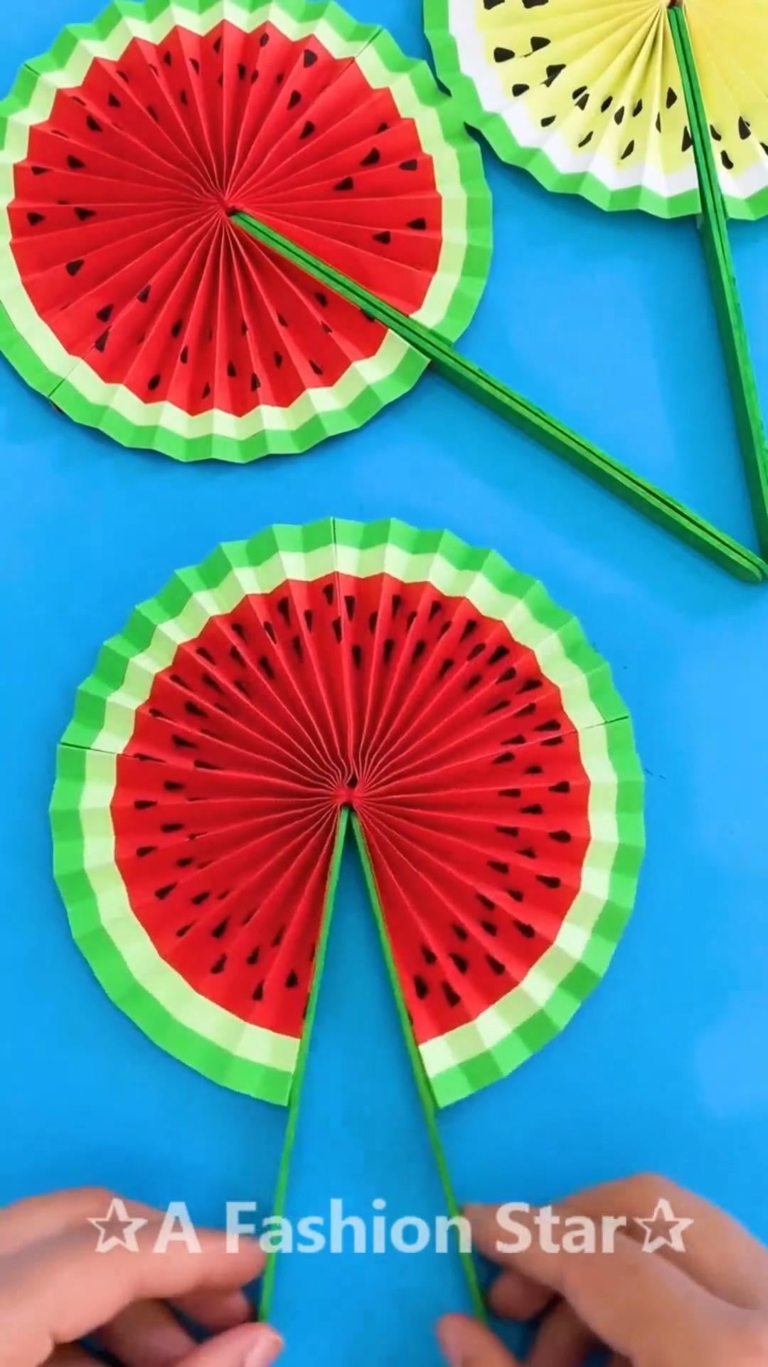 Creative Paper Craft Idea Video Origami Crafts Flower Diy Crafts Paper Crafts