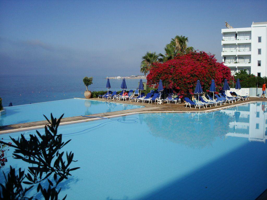 Swimming Atlantica Sun Garden Cyprus Sun Garden My Island