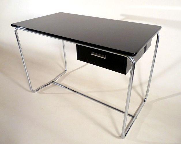 Schreibtisch Bauhaus Bauhaus Mobel Bauhaus Schreibtisch