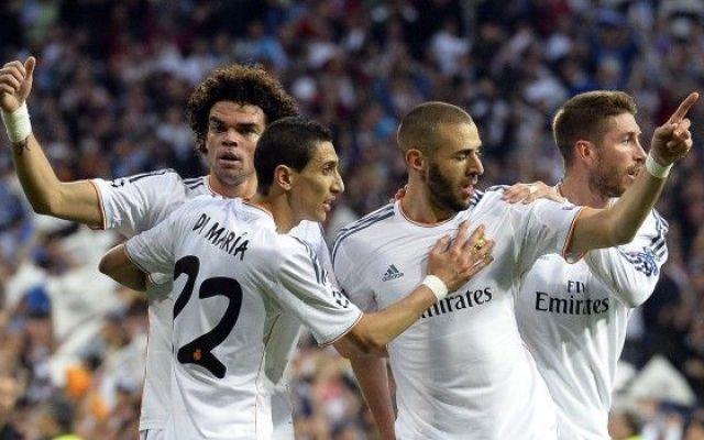 """""""Champions, Il Real batte il Bayern ed insegue un sogno, Guardiola criticato"""" #champions #league"""