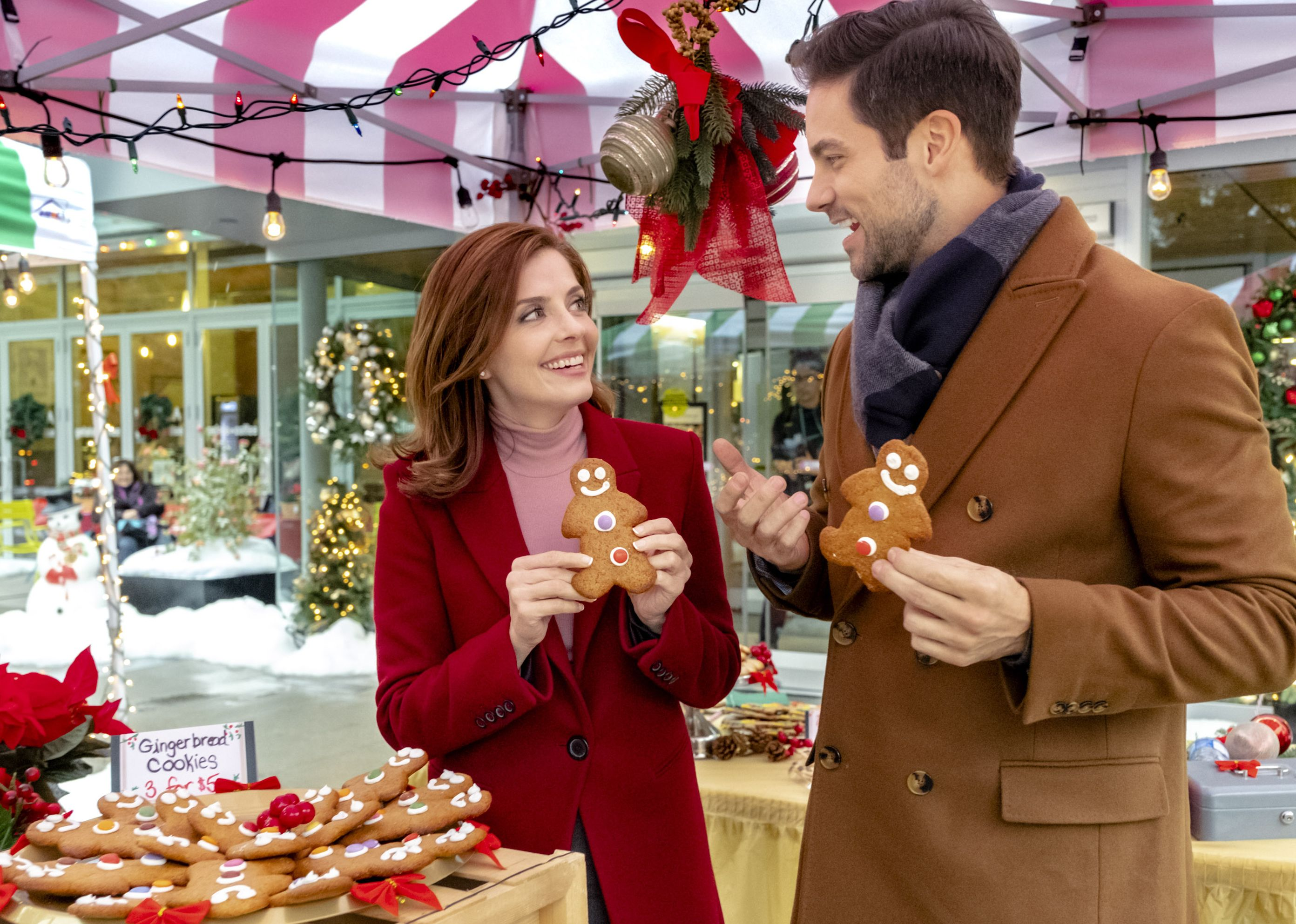 Hallmark christmas movies how the network puts the cheese