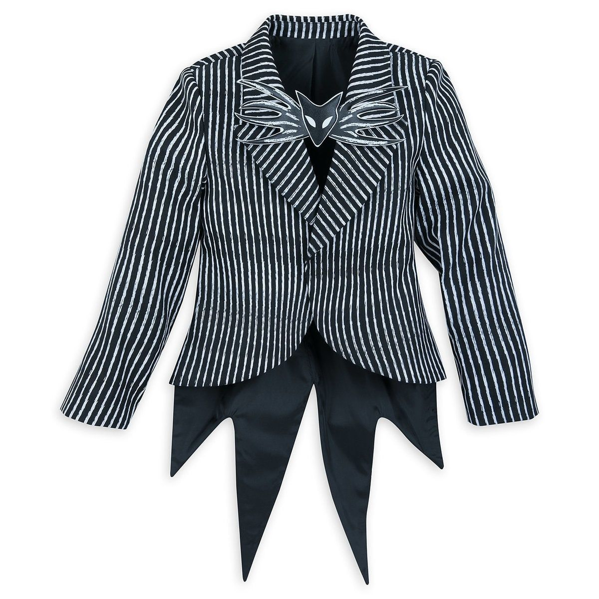 Product Image of Jack Skellington Costume Jacket for Kids