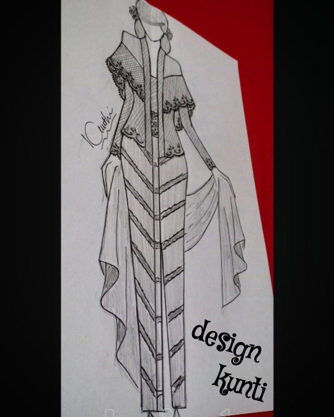 #kebaya #kutubaru #batik #wiron #kebayamodern